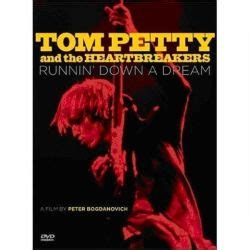 Runnin  Down a Dream   Tom Petty, Tom Petty & the ...