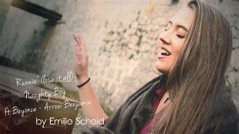 Runnin  lose it all  superbe cover par Emilie Scheid