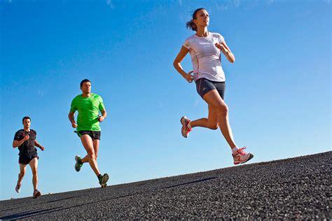 Running: 10 claves para correr sin cansarse ~ GardonNews
