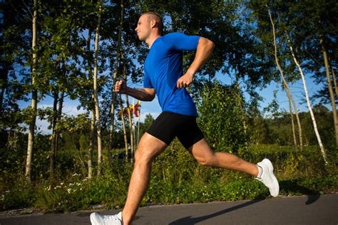 Running 101: How Fast Should You Run? – Competitor Running