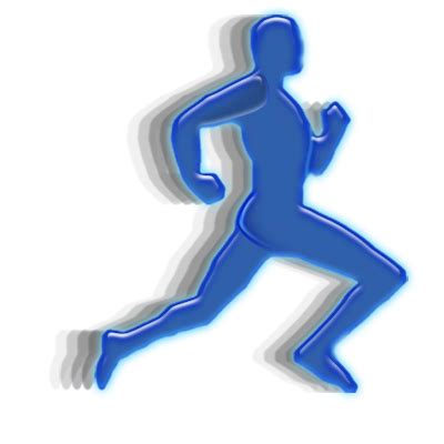 Running Icon, Transparent Running.PNG Images & Vector ...