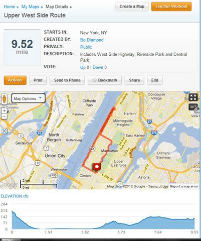 Running in New York City   My Healthy, Happier Life