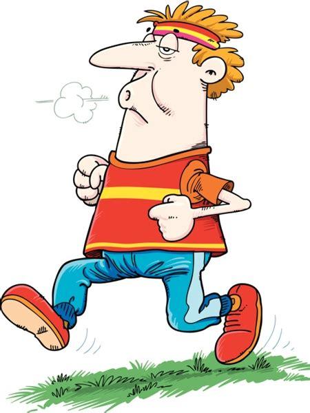 Running Jokes | Healthy Living   Indiatimes.com