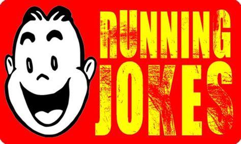 Running jokes | WorldwideRunning.com