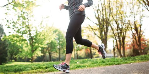 Running May Actually Be Good For Your Knees, Says Study