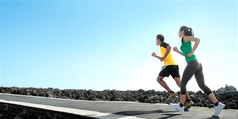 Running or trampoline bouncing: What s better exercise?