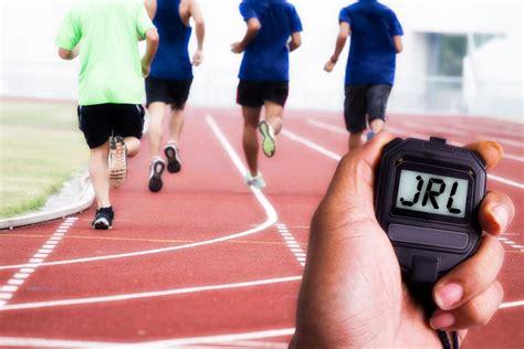 Running pace calculator | JustRunLah!