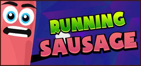 Running Sausage   Salenauts