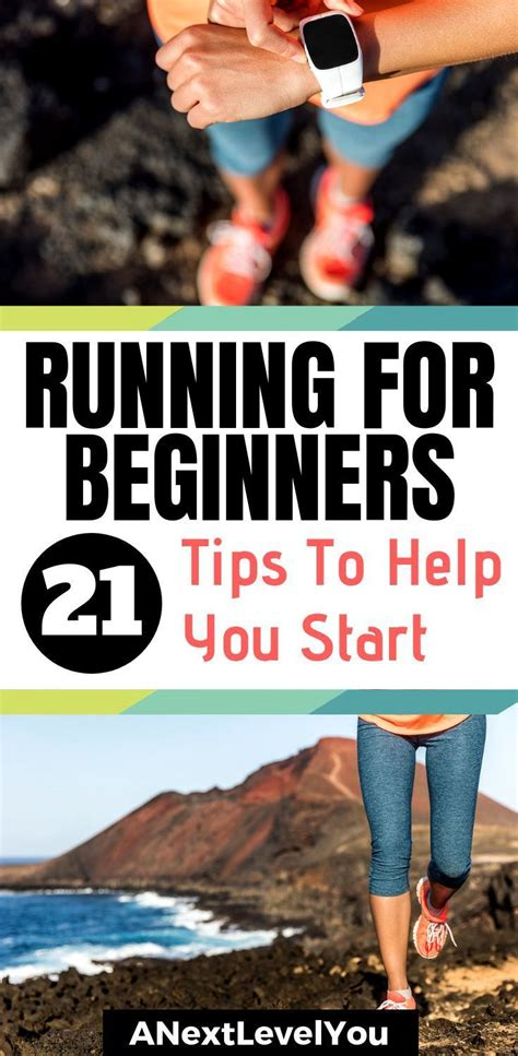 Running The Distance By The Basics | Running for beginners ...