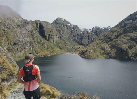 Running the Routeburn Track: A Trail Running Adventure in ...
