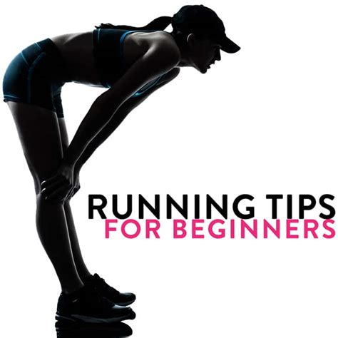 Running Tips for Beginners | The Bewitchin  Kitchen