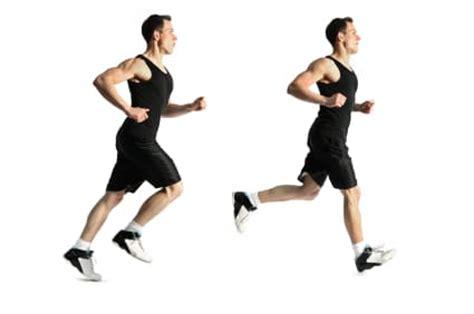 Running Versus Jogging: How Adding a Little Speed Work Can ...