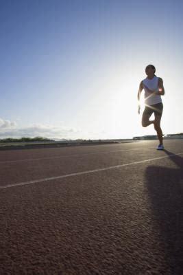 Running vs. Jogging   Chron.com
