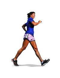 Running vs. walking – What's better for fat loss? – Micro ...