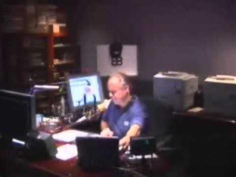 Rush Limbaugh s EIB Southern Command Post Studio Tour ...
