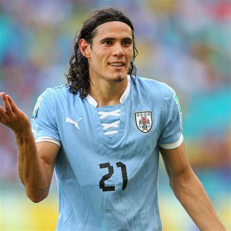 Rusia 2018: Uruguay sin Edinson Cavani ante Colombia en la ...
