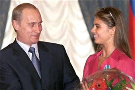 Russian PM Putin to marry 24 yr old gymnast?   Indian Express