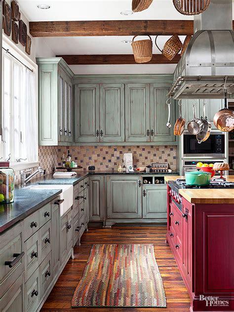 Rustic Kitchen Ideas | Better Homes & Gardens