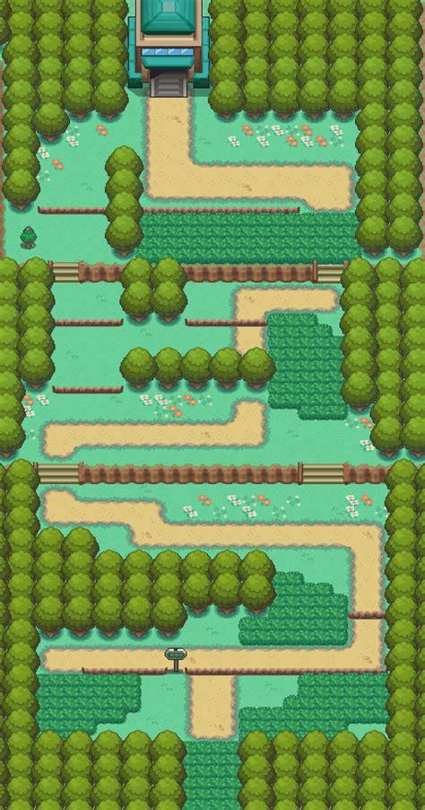 Ruta 1  Kanto    WikiDex, la enciclopedia Pokémon