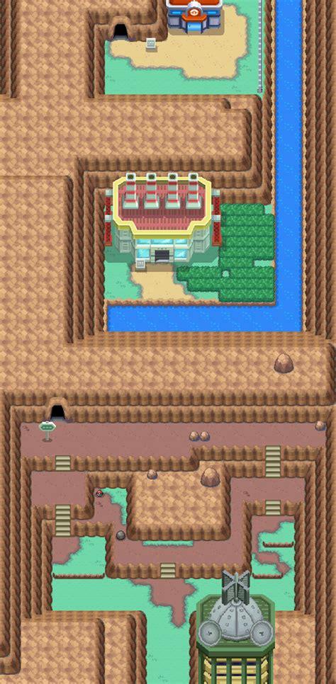 Ruta 10  Kanto    WikiDex, la enciclopedia Pokémon