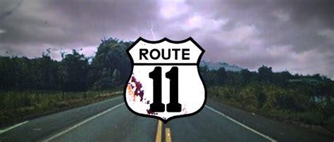 Ruta 11   11 TV