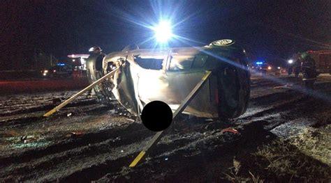 Ruta 11: Un vecino de Mar del Tuyú falleció esta noche al ...