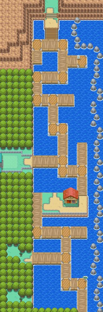 Ruta 12  Kanto    WikiDex, la enciclopedia Pokémon
