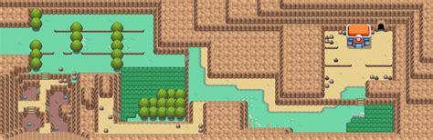 Ruta 3  Kanto    WikiDex, la enciclopedia Pokémon