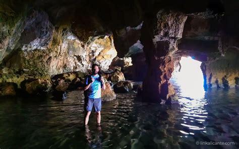 Ruta a la Cova Tallada de Xàbia, una fascinante gruta ...