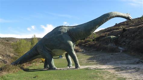 Ruta de los dinosaurios de Enciso  La Rioja    YouTube