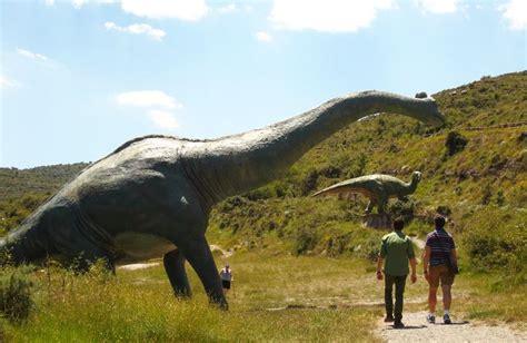Ruta de los dinosaurios en Enciso   Revista80dias