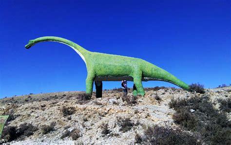 Ruta de los dinosaurios en Soria ¡Descubre las Tierras ...
