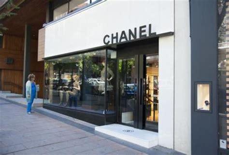 Ruta de tiendas: Las 11 tiendas de lujo más estilosas de ...