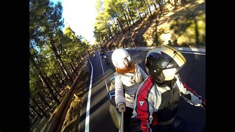 Ruta en moto Gran Canaria 2014   YouTube