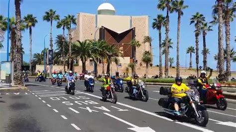 Ruta en Moto SEM2015 Las Palmas de Gran Canaria   YouTube