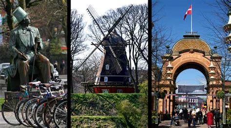 Ruta por Copenhague, capital de Dinamarca | Tusdestinos ...