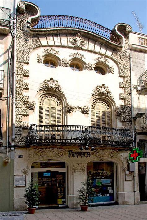 Ruta por el Movimiento Modernista en Vilafranca del ...