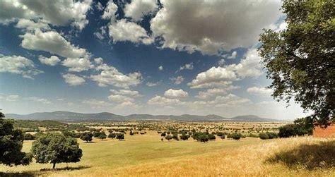 Ruta por el Parque Nacional de Cabañeros – Blog de Turismo ...