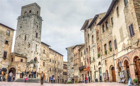 Ruta por Italia: 7 días en coche por la Toscana  Guía 2019