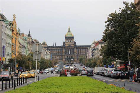 Ruta por Praga   Viajology.com