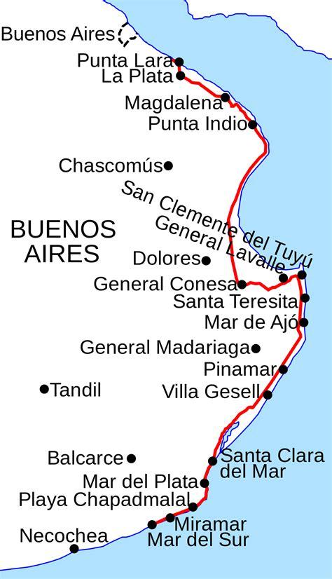 Ruta Provincial 11  Buenos Aires    Wikipedia, la ...