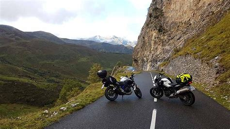 Ruta Transpirenaica en moto   Todo lo que debes saber