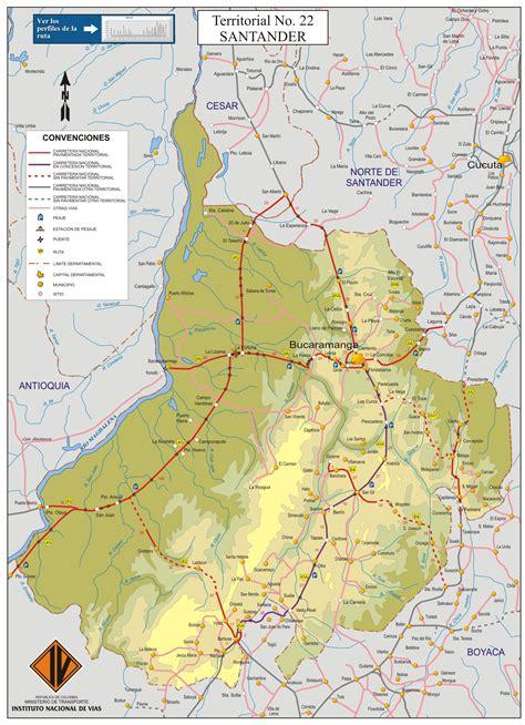 Rutas cerca a Bucaramanga | Viajar en cicla