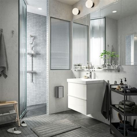 Rutinas de baño con estilo, IKEA México   IKEA