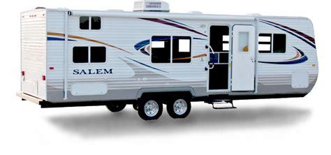 RV Trailer Rentals in California | Adventure in Camping