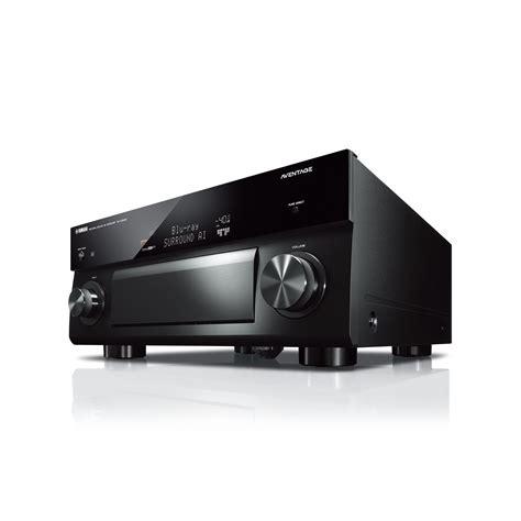 RX A3080   Descargas   AV Receivers   Audio y Video ...