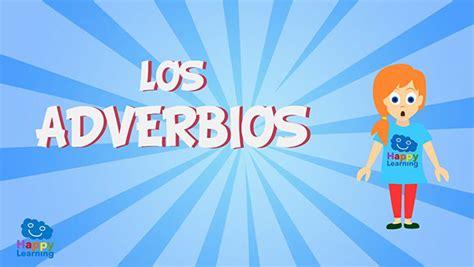 ᐈ 100 Ejemplos de Adverbios   ¡Lista con Ejemplos Claros!