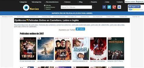 ? 21 Mejores Páginas para Ver Películas Online Gratis【Cine ...