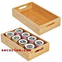 ️  Cajas de fruta de madera   Secocina.com