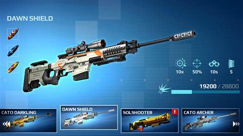ᐅ ¿Cómo funciona Sniper Fury? ️ » Cómo Funciona